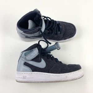 Nike Air Womens Force 1 '07 Shoes DR01221